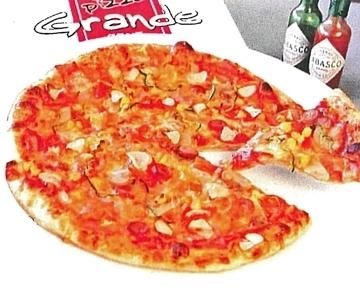 ピザ・グランデ