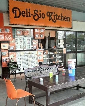 Deli-Sio Kitchen