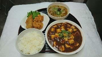 中華料理 誠華