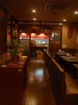 韓国家庭料理 ぷっこっちゅ