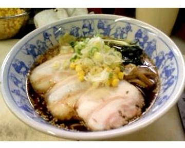 麺s らんぽ
