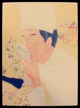 中華料理 21