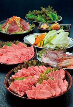 肉料理 かんだ