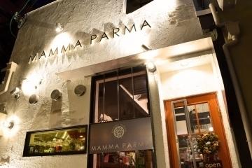 MAMMA PARMA 大阪福島店