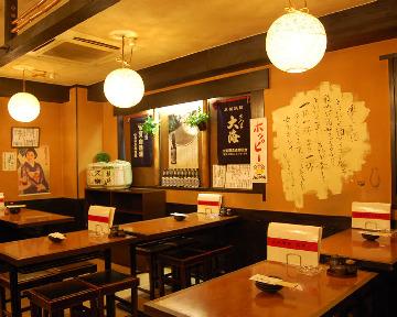 美味酒菜 武蔵乃