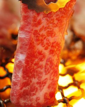 炭火焼肉 ぎょうてん 高崎店