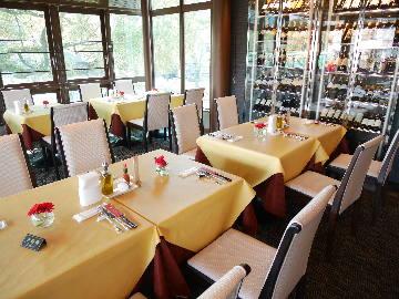 イタリアンレストラン マルコポーロ