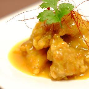 刀削麺と中華料理 鳳春