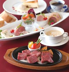レストラン イイジマ