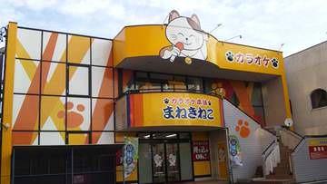 パーティスペース カラオケ本舗 まねきねこ 清水江尻台店