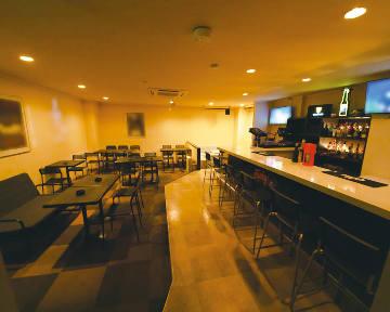 パーティースペース×カフェバー ファンキー 新横浜店