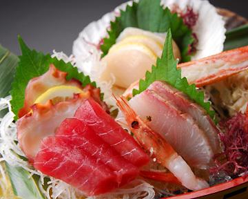 飯・魚・酒・肴 松島