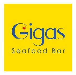 シーフードバル Gigas 東京駅グランルーフ店
