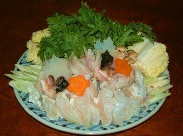 四季の料理 鰍嘉
