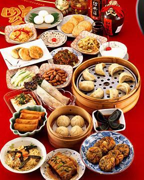 天神橋 上海食苑