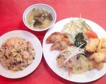 広東料理 民生