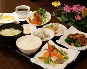 カントニーズレストラン 龍鳳(リュウホウ) image