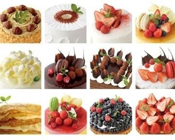 焼菓子・手作りケーキ フランボワーズ cafe hanare