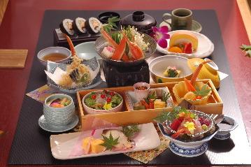 とれとれ魚とかに料理 蔵や 津島店