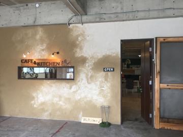 cafe&kitchen颯〜sora〜