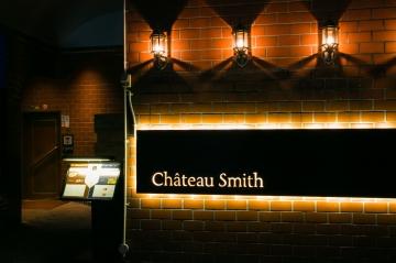 Chateau Smith(シャトースミス)