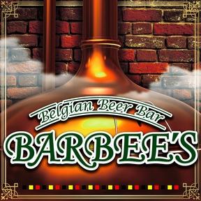 BELGIAN BEER BAR BARBEE'S