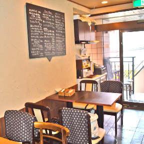 Brasserie MORI 大山店