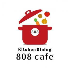 やおはち(八百屋) 808 カフェ