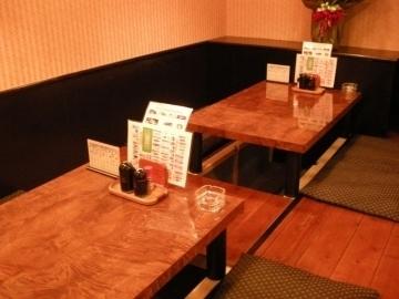 たこ屋食堂