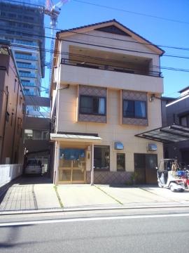 吉田屋 本店