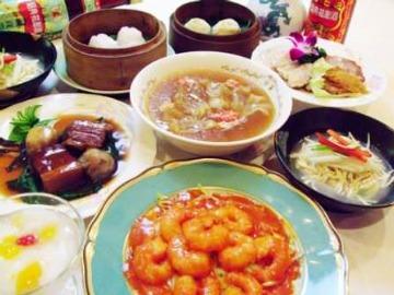中国料理 燕来香 三軒茶屋店