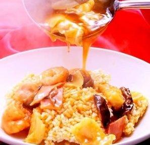 中華料理 同源坊