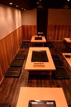 鉄板お好み焼き テツノイタ