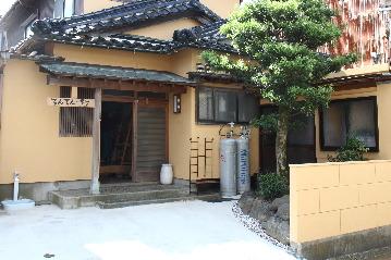 玄米菜食 明制(てんてん・野町)