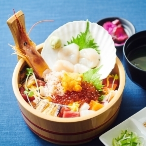 小樽海鮮丼・エン