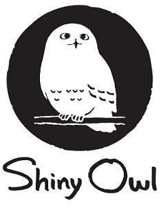Shiny Owl 代々木公園