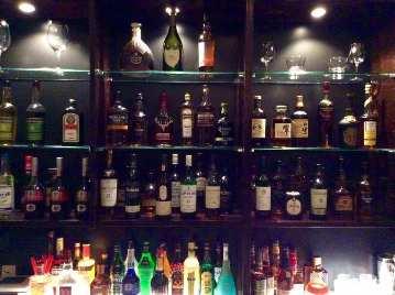 Bar Islet