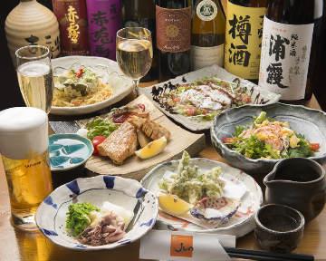 Japanese Dining 肴Jun