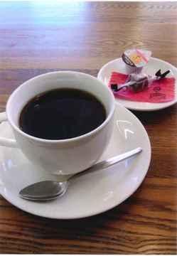 ふれあい喫茶ありがとう
