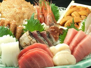 江戸前 みなと寿司 本店