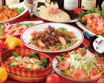 Dining 8th(エイトス)