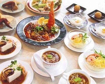 中国料理 愛園