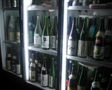 全国の地酒飲み放題 個室居酒屋 『福は家』 image