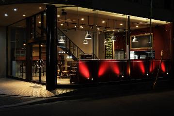 ビストロ 巴里食堂