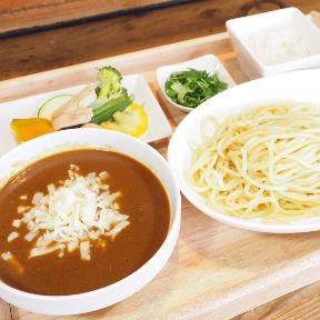 カレーつけ麺 Breeze 藤沢