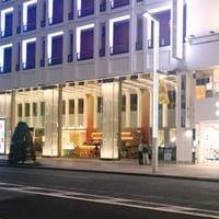 文明堂カフェ 銀座店