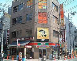 コムコム 駒込店