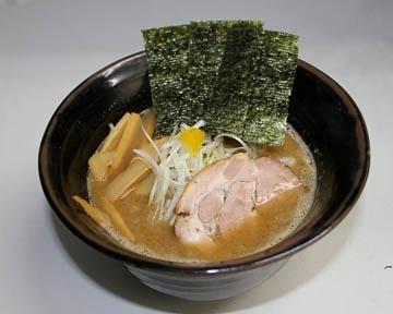 麺屋 奨TASUKU image