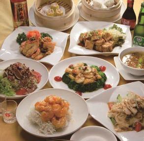 台湾創作料理 福華