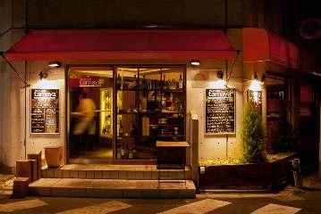 ワイン厨房tamaya 田端店